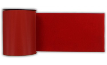 5 Inch x 10 Yard Roll of Velvet Ribbon for Wrapping Car