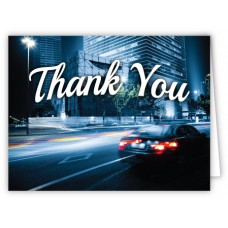 Thank You (Referral) Greeting Cards
