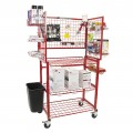 Innovative Tools Collision Repair Stands & Carts