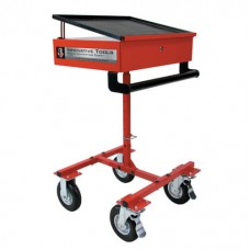 Innovative Mobile Estimating Cart