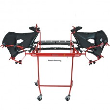 Innovative SuperStand 6 Bumper Cover Paint Rack