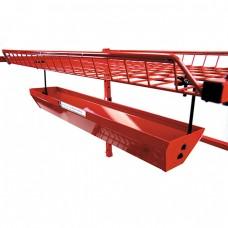 Parts Pan for Innovative Parts Carts