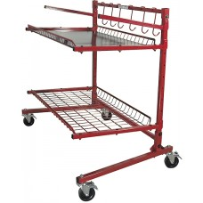 Innovative Parts Cart A