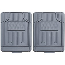 All-Weather Car Mats (2-Piece Set)