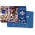 Custom Plastic Membership Cards & Key Tags