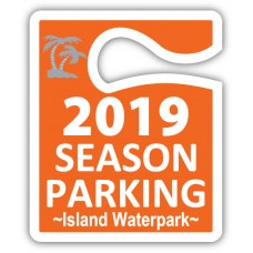 "Full Color Digital Parking Permit Hang Tags (2-1/2"" x 3"")"