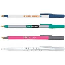 Bic Round Stic Pens - Custom Imprinted