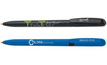 Bic Pivo Twist Action Pens - Custom Imprinted