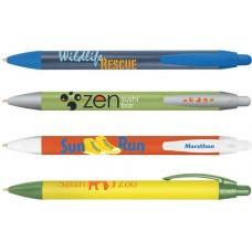 Bic Wide Body Pens - Custom Imprinted