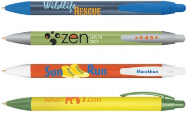 Bic Wide Body Pens - Custom Imprinted