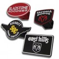 Custom Trailer Hitch Covers