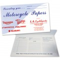 Motorcycle Document Folders
