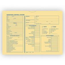 Inventory Control Deal Envelopes (500 per box)
