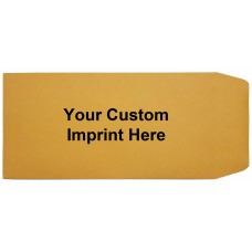License Plate Envelopes - Custom (Package of 100)