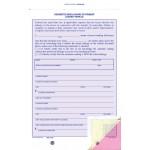 Odometer Disclosure Statements
