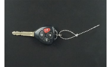 Plastic Key Snaps (Package of 1000)