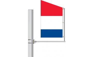Crazy Bracket 3-Stripes Flag