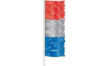 Metallic Antenna Fringe (Sold by the Dozen)