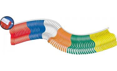 Fiesta Pennant Strings
