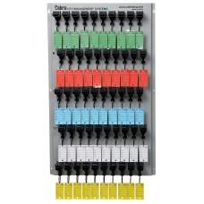 Cobra Key System Wall Board - 50 Unit