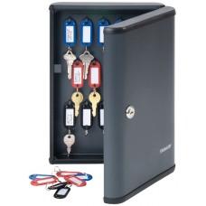 Key Control Cabinet - 30 Keys