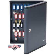 Key Control Cabinet - 60 Keys