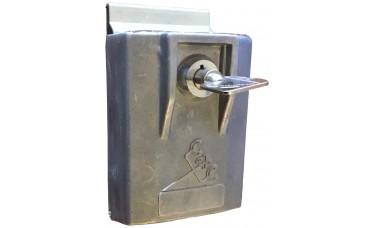 Economy Auto Lock Boxes