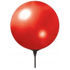"""Seamless Reusable 17"""" Balloon Only"""