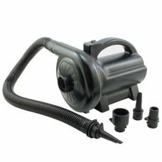Compressor Pump for Seamless Reusable Balloons