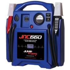 JNC660 Booster Pac 12 Volt Jump Starter