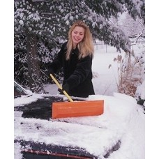 The Original Shuttsco Car Snow Rake