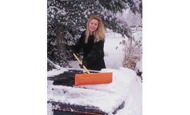 Shuttsco Car Snow Rake & Snow Broom