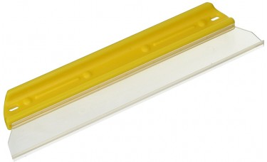 T-Bar Silicone Water Blade
