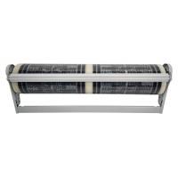 Dispenser Racks For Adhesive Floor Mats