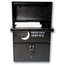 Deluxe Self-Contained Night Drop Box