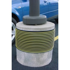 Bumper Wrap Column Protectors - 40 ft. Roll