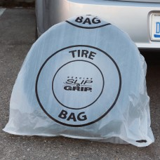 Heavy Duty Tire Bags (Roll of 100)