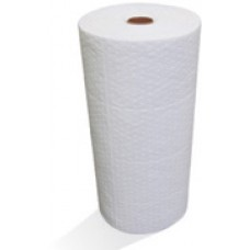 """Oil Only Dimpled Absorbent Rolls - Heavyweight (30"""" x 150')"""