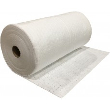 """Oil Only Dimpled Absorbent Rolls - Medium Weight (30"""" x 150')"""