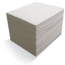 Oil Only Absorbent Mats - Heavyweight (Package of 100)