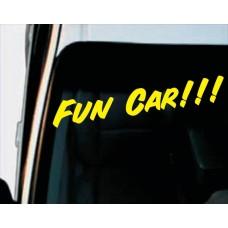 Zingers Car Graphics