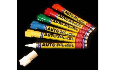 AutoWriter Markers