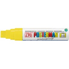 Zig Posterman 15mm - Medium Tip Windshield Markers