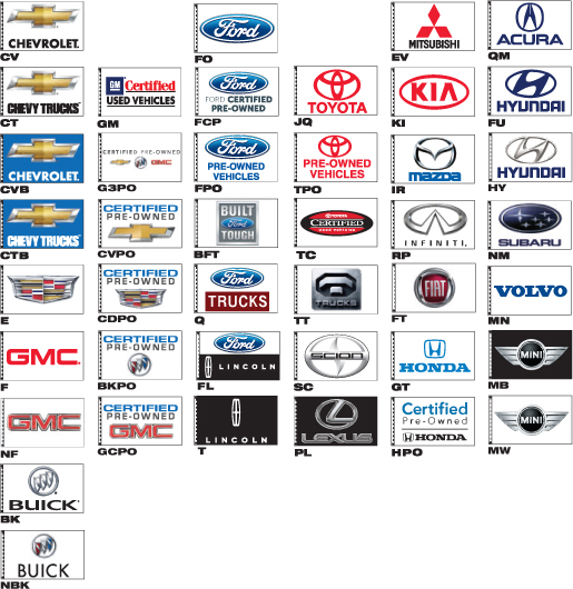 Crazy Bracket Auto Logo Flag Double Faced Mbr Marketing Inc